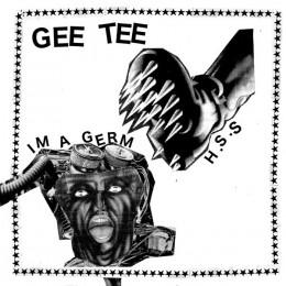 """GEE TEE / SATANIC TOGAS split 7"""""""