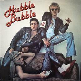 HUBBLE BUBBLE - s/t LP