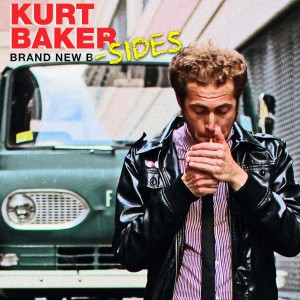 KURT BAKER - Brand new B-Sides LP