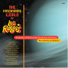 LES ROBOTS - The Fascinating World of Les Robots LP
