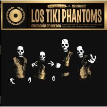 LOS TIKI PHANTOMS - Coleccion de Huesos LP