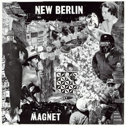 NEW BERLIN - Magnet LP