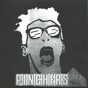 "PINCHERS, THE - Tonight 7"""