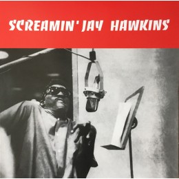 SCREAMIN' JAY HAWKINS - s/t LP