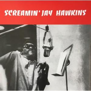 SCREAMIN' JAY HAWKINS - s/t LP