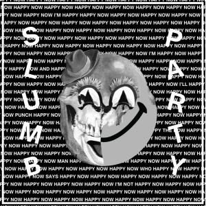 SLUMB PARTY - Happy Now LP
