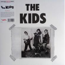 KIDS, THE - s/t LP