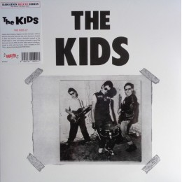 KIDS, THE - s/t LP