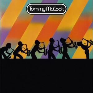 TOMMY MCCOOK - s/t LP