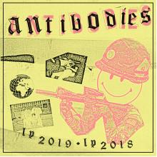 ANTIBODIES - 2019 + 2018 LP