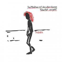 """TRALALA - Das Mädchen mit den roten Haaren 7"""""""
