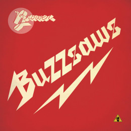 BROWER - Buzzsaws LP