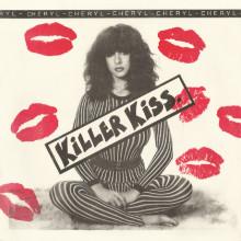 """CHERYL - Killer Kiss 7"""" Pre-Order"""