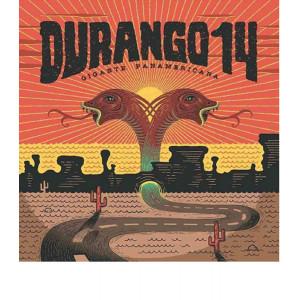 DURANGO 14 - Gigante Panamericana LP
