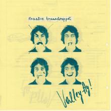 """FRANKIE TRAANDRUPPEL - Valley-Ay 7"""""""