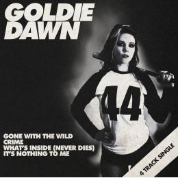 """GOLDIE DAWN - s/t 7"""""""