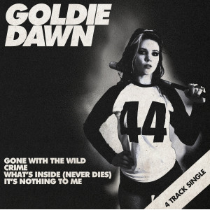 GOLDIE DAWN - s/t 7""