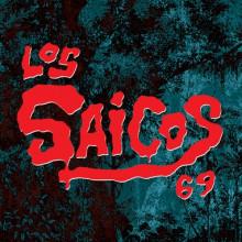 """LOS SAICOS - El Mercenario / Un Poquito de Pena 7"""""""