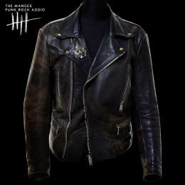 MANGES, THE - Punk Rock Addio LP