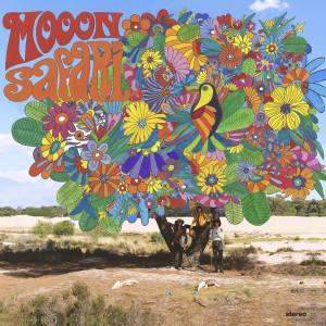 MOOON - Safari LP