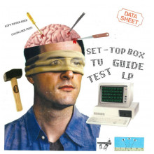 SET-TOP BOX - TV Guide Test LP