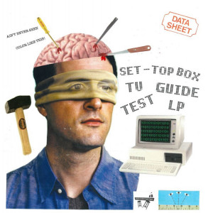 SET-TOP BOX - TV Guide Test LP