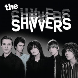 SHIVVERS, THE - s/t CD