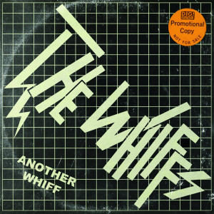 WHIFFS, THE - Another Whiff LP