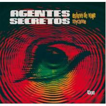 """AGENTES SECRETOS - Estuve de viaje 7"""""""