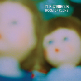 COWBOYS, THE - Room Of Clons LP