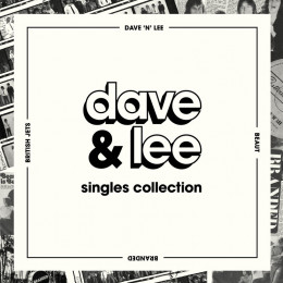 DAVE & LEE - The Singles Collection LP