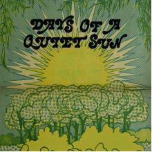 V/A - DAYS OF A QUIET SUN LP