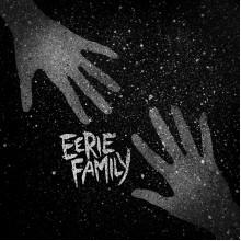 EERIE FAMILY - s/t LP