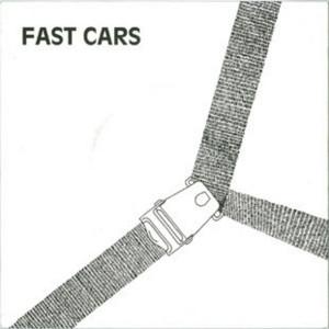 "FAST CARS - The Kids just Wanna Dance 7"""