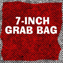 7 INCH GRAB BAG SMALL