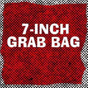 7 INCH GRAB BAG SMALL