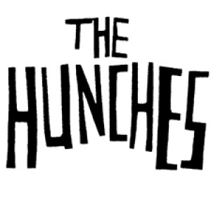 HUNCHES, THE - Same New Thing LP