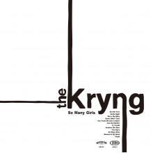 KRYNG, THE - So Many Girls LP