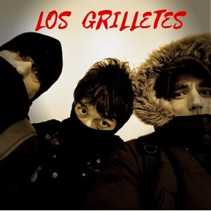 """LOS GRILLETES - EP 7"""""""