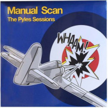 MANUAL SCAN - The Pyles Sessions 10""