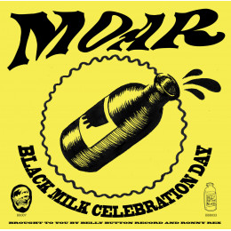 """MOAR - Black Milk Celebration Day 7"""""""