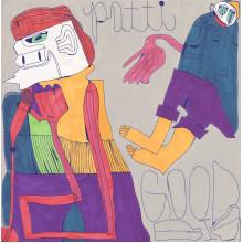 PATTIE - Good Big LP