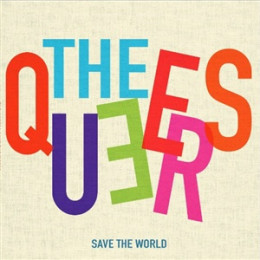 QUEERS, THE - Save The World LP