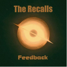 RECALLS, THE - Feedback LP