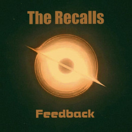 RECALLS, THE - Feedback LP