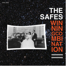 SAFES, THE - Winning Combination LP