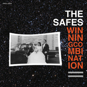 SAFES, THE - Winning Combination LP