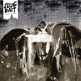 SLUG BAIT - Sex Lives of Animals Without Backbones LP