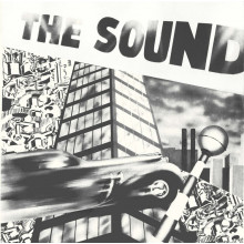 SOUND, THE - Physical World 7""