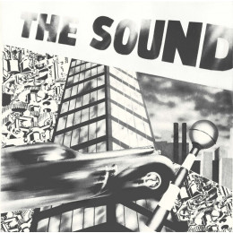 """SOUND, THE - Physical World 7"""" Pre-Order"""